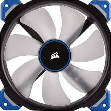 <b>Вентилятор</b> для корпуса <b>Corsair ML140</b> Pro LED Blue Premium ...