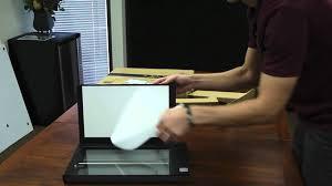 <b>Kodak Legal</b> Flatbed Accessory Unboxing Video - YouTube