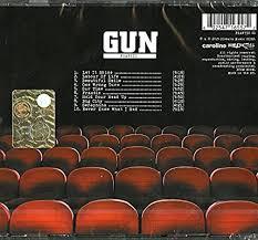 <b>Frantic</b> by <b>Gun</b>: Amazon.co.uk: Music
