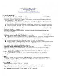 graduate nurse resume example nursing resume objective nurse resume templates nursing nursing resumes sample volumetrics co examples of graduate nurse resumes examples of new