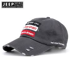 <b>JEEP SPIRIT Brand Summer</b> Baseball Cap Women Men Mesh ...