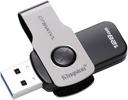 <b>Kingston</b> DataTraveler Swivl <b>128Gb USB</b> 3.0 - отзывы о <b>USB</b> ...