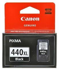 Картридж <b>Canon PG</b>-<b>440XL</b> (5216B001) — купить по выгодной ...