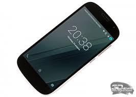 Обзор обновленного смартфона Yotaphone 2: дорогая зебра ...