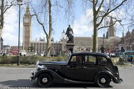 Image result for old capital of england before london