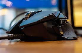 Обзор <b>Logitech G502 HERO</b> улучшенной игровой <b>мыши</b> ...