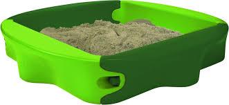 <b>Big Песочница Big</b>-<b>Sandy с</b> крышкой 56733, код 4004943567336