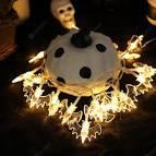 <b>Cute Halloween LED Lantern</b> Holiday Lamp String Light Pumpkin ...