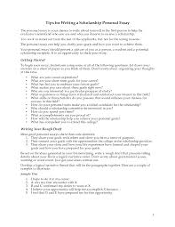 cover letter examples of personal essays for scholarships examples cover letter best photos of personal essay samples examples scholarshipexamples of personal essays for scholarships extra
