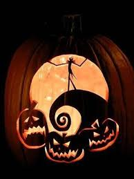 pumpkin <b>pattern</b> (<b>nightmare</b> before <b>christmas</b>) by Yari Pandazombie ...