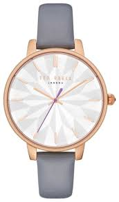 Наручные <b>часы TED</b> BAKER TE50272005 — купить по выгодной ...