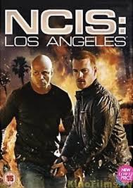 Морская Полиция: Лос Анджелес / NCIS: Los Angeles 5 сезонов