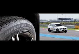 6 ways the <b>Goodyear EfficientGrip</b> Performance <b>SUV</b> impressed us ...