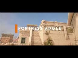 Angle From <b>Games Room</b> To Shisha Lounge On <b>Fortress</b> :: Rainbow ...