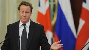 لندن - كاميرون يهدد بخروج بريطانيا من الاتحاد الأوروبي