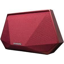 Купить <b>Портативная</b> акустика <b>Dynaudio Music</b> 3 Red в рассрочку ...