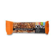 <b>Батончик Be-Kind с орехами</b>,мёдом, кленовым сиропом и ...
