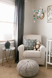 beautiful rustic neutral nursery with gray white and wood accents so many cute adorable nursery furniture white accents