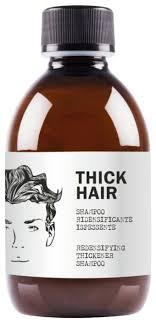 Davines шампунь <b>Dear Beard Thick Hair</b> Redensify... — купить по ...