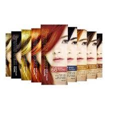 <b>Краска для волос</b> Welcos <b>Fruits</b> Wax Pearl Hair Color на ...