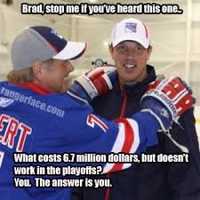 New York Rangers Jokes Nhl Jokes Jokes4us Com – Fino Today via Relatably.com