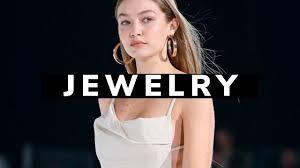 <b>Jewelry Trends</b> - Fall/Winter 2020-21 - YouTube