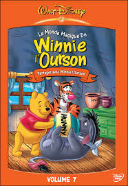 Regarder Winnie l'ourson: Partager Avec Winnie L'Ourson