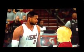 Image result for NBA 2K16