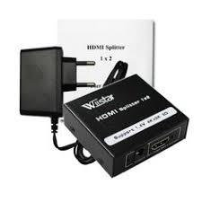 <b>Wiistar</b> 1pcs Latest 1080p <b>HDMI</b> To AV/S Video Adapter S-Video ...