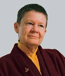 Pema Chodron, one of our Living Spiritual Teachers, is resident teacher at Gampo Abbey in Nova Scotia, the first Tibetan monastery in North America ... - pspemachodronlrg