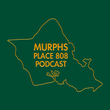 """Murph's Place 808 """"For the Love of Golf"""" Podcast"""