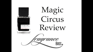 <b>Magic</b> Circus by Scent Stories Review! It's <b>magical</b>! - YouTube