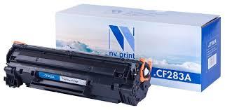 <b>Картридж NV Print</b> CF283A для HP, совместимый — купить по ...
