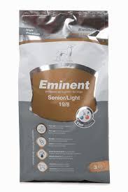 Купить сухой корм для собак <b>Eminent Senior</b>/<b>Light 19/8</b>, курица ...