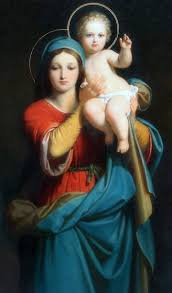 best images about teammary our lady