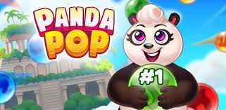 Bubble Shooter: <b>Panda</b> Pop! - Apps on Google Play