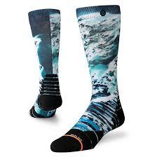 Термо-<b>носки STANCE BLUE</b> YONDER W SNOW FW20 купить в ...