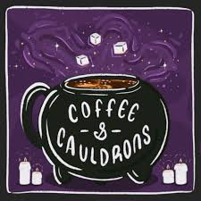 Coffee and Cauldrons