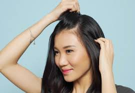 <b>Маска для выпрямления</b> волос в домашних условиях, советы