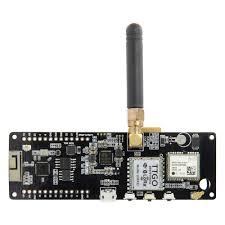 LILYGO® <b>TTGO T Beam</b> V1.1 <b>ESP32</b> 433/868/915/923Mhz WiFi ...