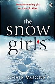 The <b>Snow Girls</b>: The gripping thriller that will give you chills this winter