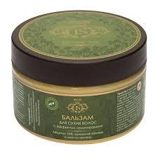 <b>Бальзам для сухих</b> волос с эффектом ламинирования Jurassic Spa