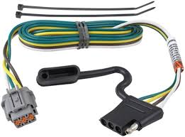 replacement wiring harness for tow ready nissan vehicle wiring Nissan Xterra Trailer Wiring Harness Nissan Xterra Trailer Wiring Harness #15 2005 nissan xterra trailer wiring harness