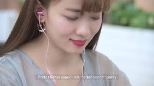 <b>Baseus Encok</b> Wired Earphone <b>H13</b> - YouTube