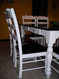Refinishing A Dining Room Table Ana White Refinished Dining Room Set Diy Projects