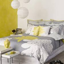 yellow and gray bedroom: yellow and gray bedroom ideas french country bedding grey and