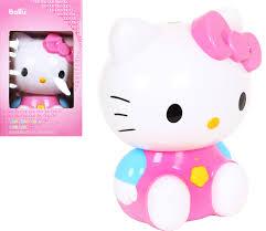 <b>Ballu UHB</b>-<b>260</b> Hello Kitty Aroma инструкция, характеристики ...