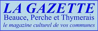 """Résultat de recherche d'images pour """"logo GAZETTE BEAUCE PERCHE THYMERAIS"""""""