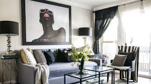 Oakland Bedroom Furniture Designer Transforms One Bedroom Into Chic Home For Herself And