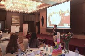 l oreal management trainee program diversity inclusion workshop social enterprise experience sharing